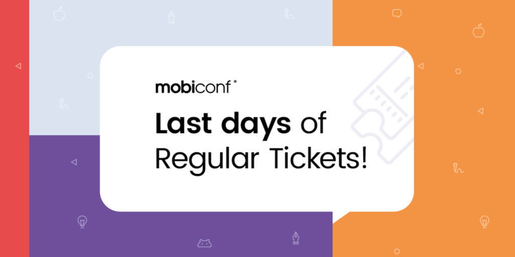 What to expect from Mobiconf 2018?