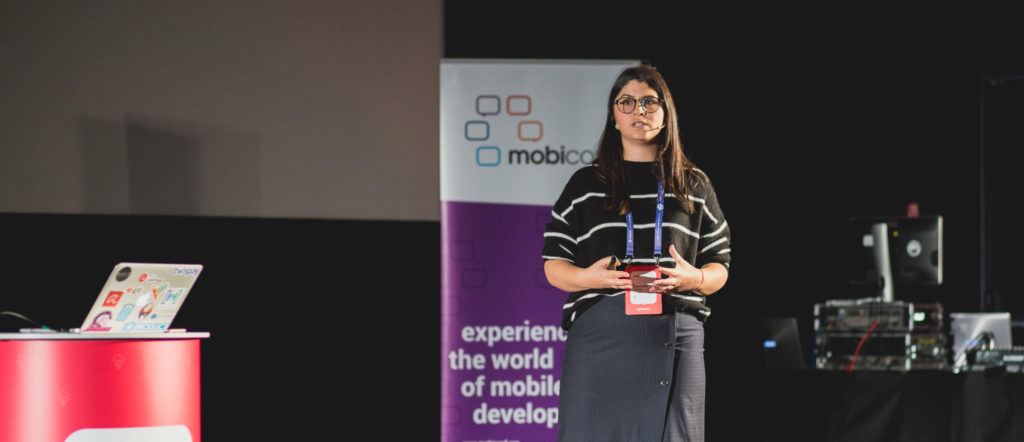 Why is it worth speaking at Mobiconf?